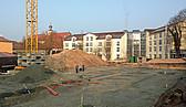 Gebäudegründung